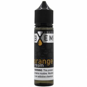 EXEMPT Succulent Orange (60ml)